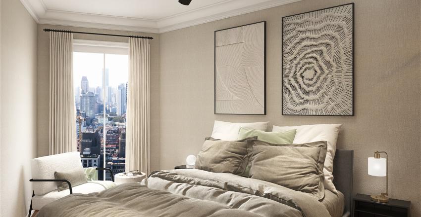 Honeycomb Element: UPDATED Interior Design Render