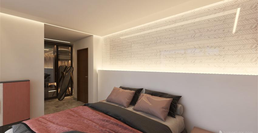 r+2 Interior Design Render
