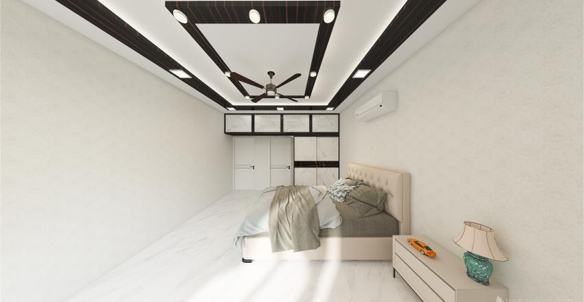 1007 North Star Apartments (District 1) Interior Design Render