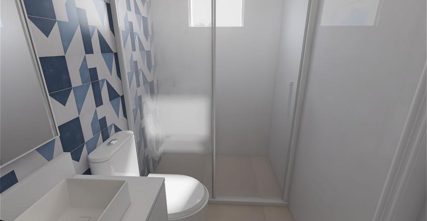 3DEM30 + Valéria Martins Interior Design Render