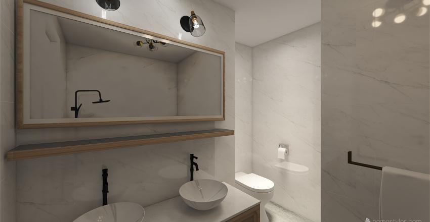 II Edit Interior Design Render