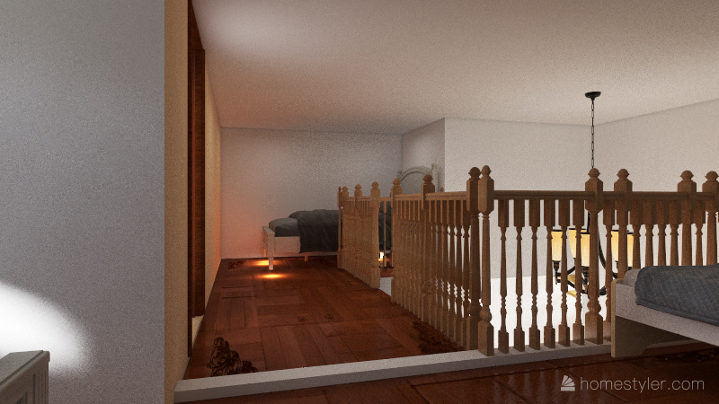 aas Interior Design Render