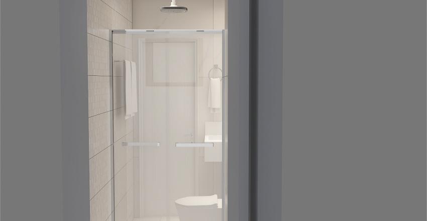Gabriela Viana - 27-6 Interior Design Render