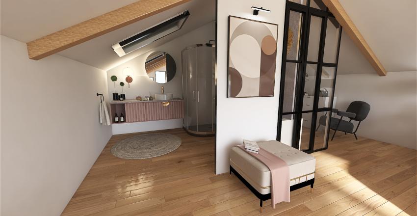 soof Interior Design Render