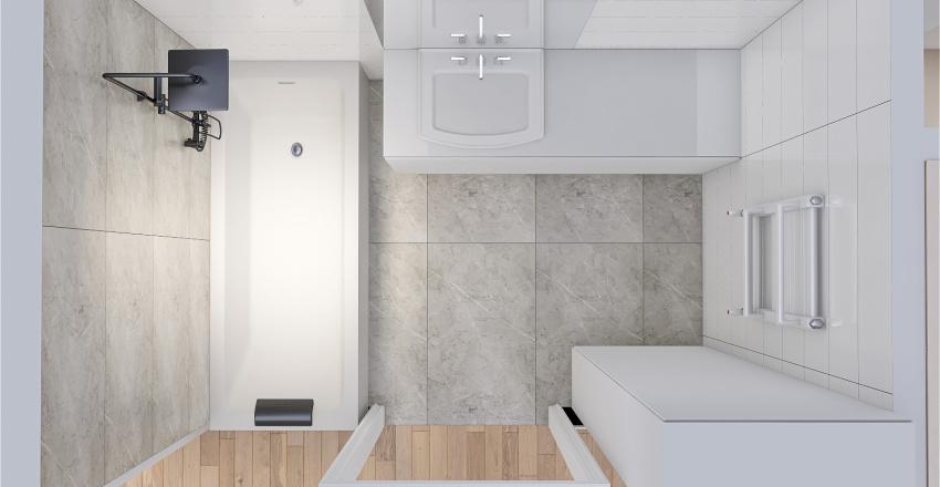 M&M Interior Design Render