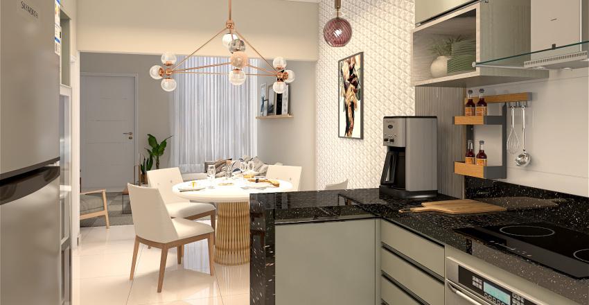 Renato Moreno|renatomorenocz@gmail.com|28.06.21 Interior Design Render