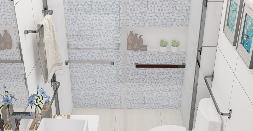 Tatiana Luna -tatianadeluna@gmail.com- 29/06/21 Interior Design Render