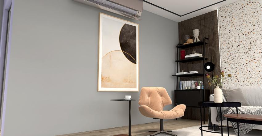 My home Design Interior Design Render