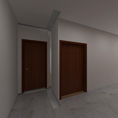 DIA 29/06/2021 Interior Design Render