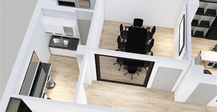 pierrebenayoun1 Interior Design Render