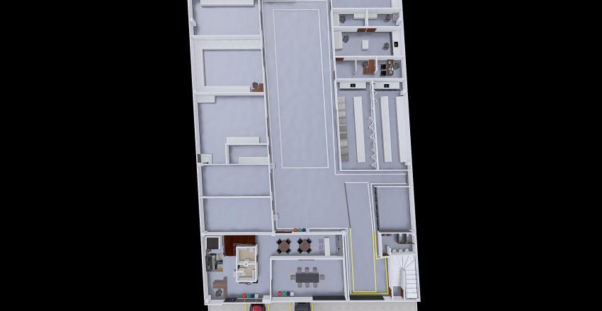 weatherford toberin 4 Interior Design Render