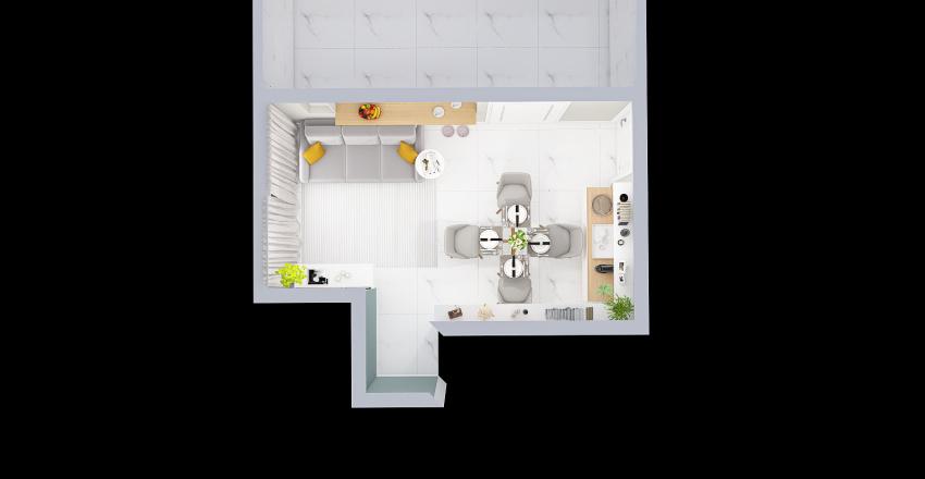 Larissa Matoso + lala_matoso@hotmail.com + 29.06.21 Interior Design Render