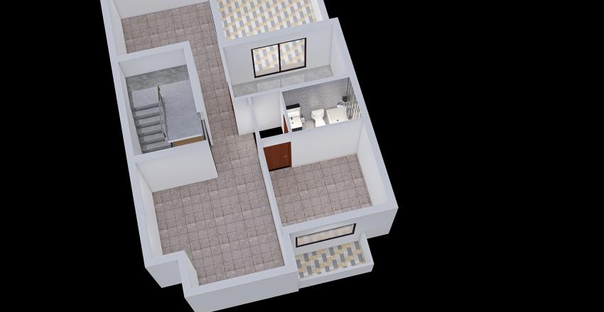 BIZTATI Interior Design Render