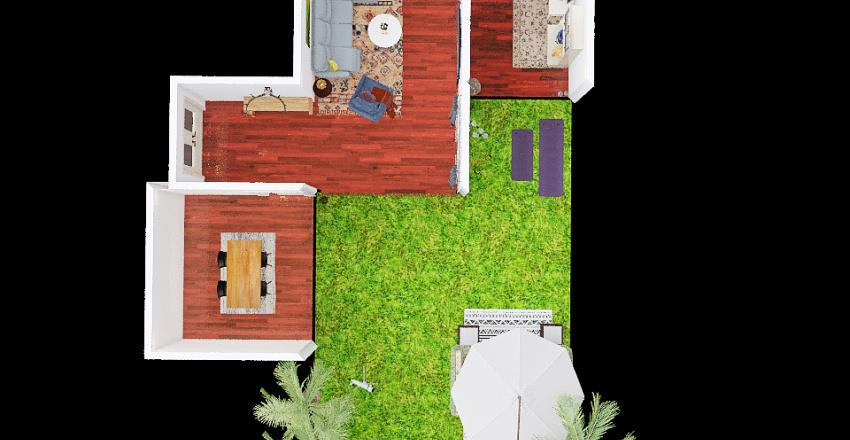 jason&mary Interior Design Render
