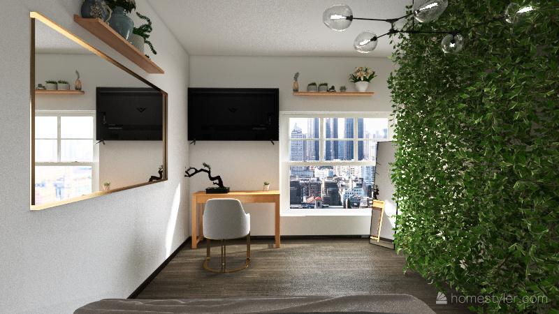 V.A.D@ Interior Design Render