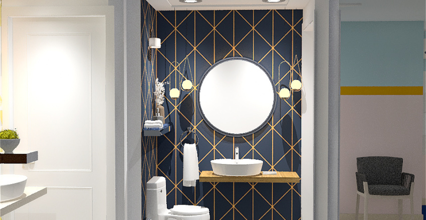 PROYECTO ZAFIRO_steph Interior Design Render