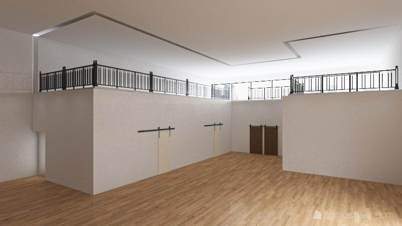 Home Aug 2021 Interior Design Render