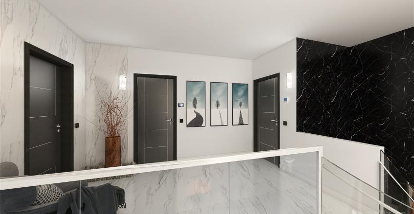 Starline Lux Interior Design Render