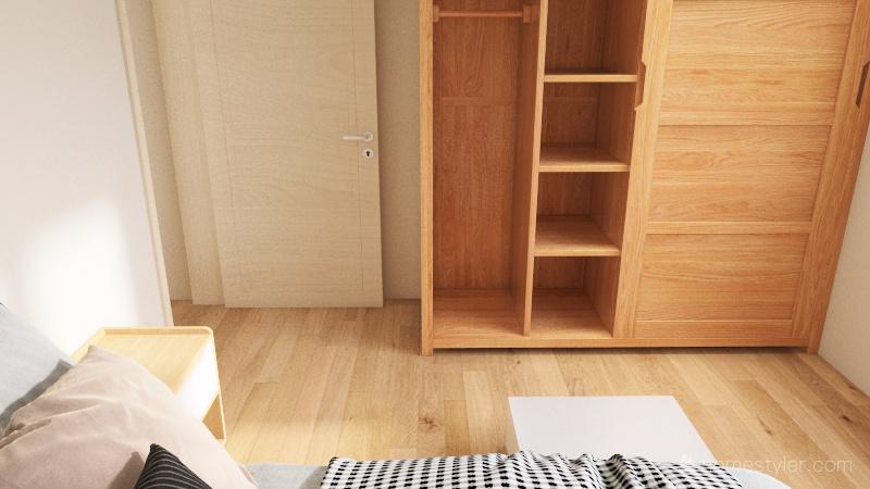 Mogi Interior Design Render