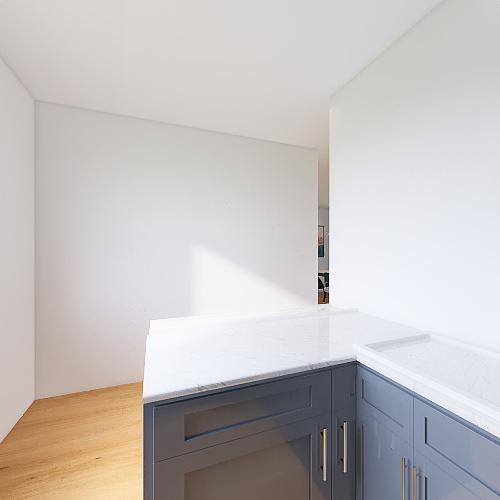 K_wejscie daleko_Lewkoniowa_kuchnia4 Interior Design Render