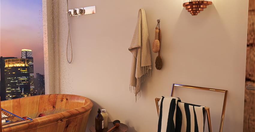 barth Interior Design Render