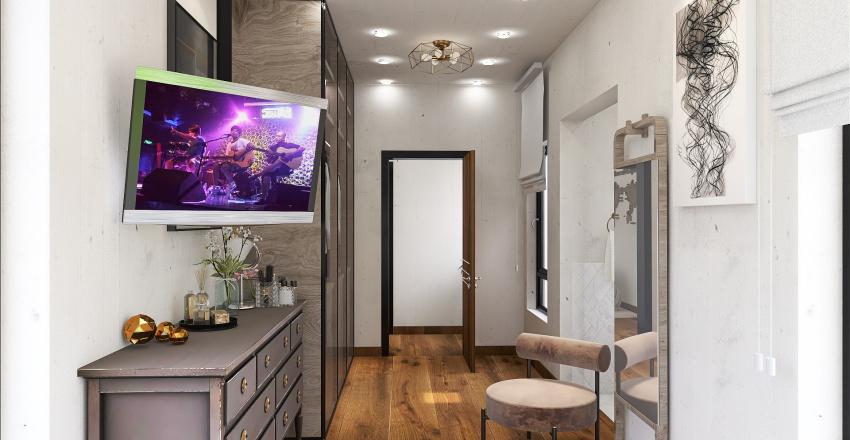 cont1 Interior Design Render
