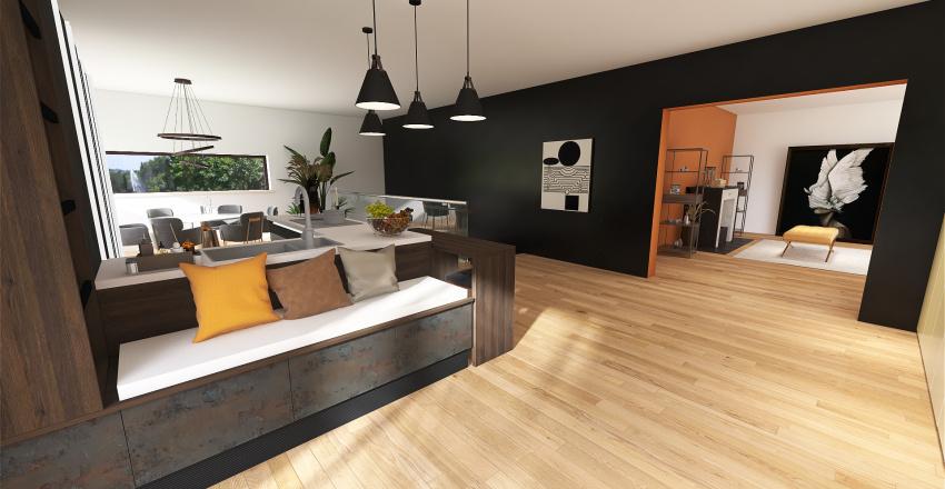 dur Interior Design Render