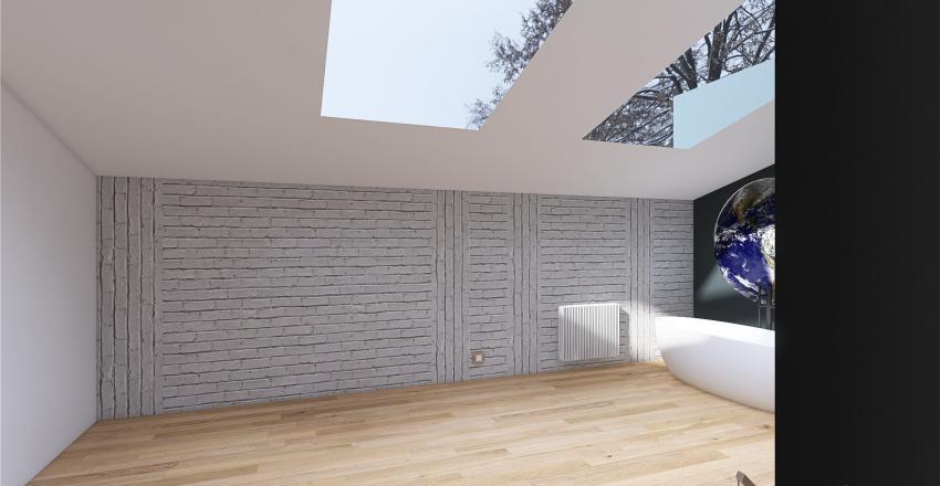 Copy of ванная еще Interior Design Render