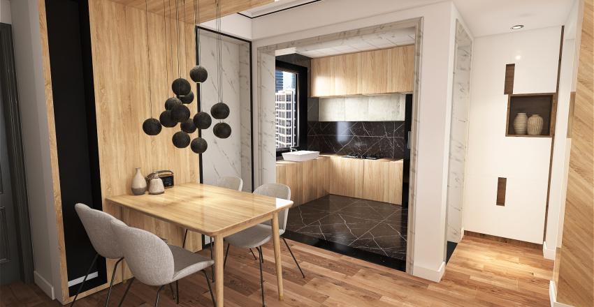Molly Interior Design Render