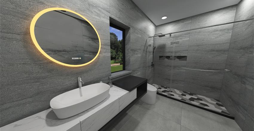 Final Project Tay Ninh 030921 Interior Design Render