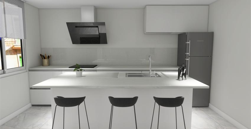 JAIME III propuesta 2 Interior Design Render