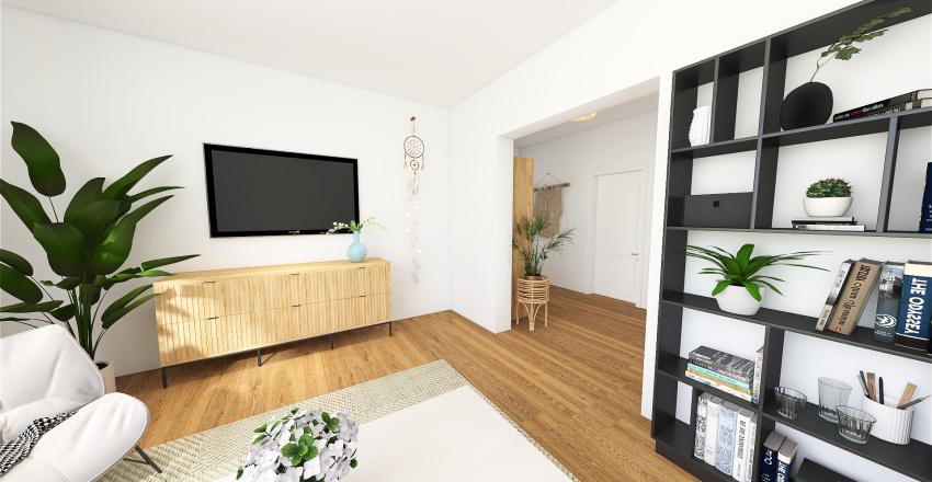 Annabelle Interior Design Render
