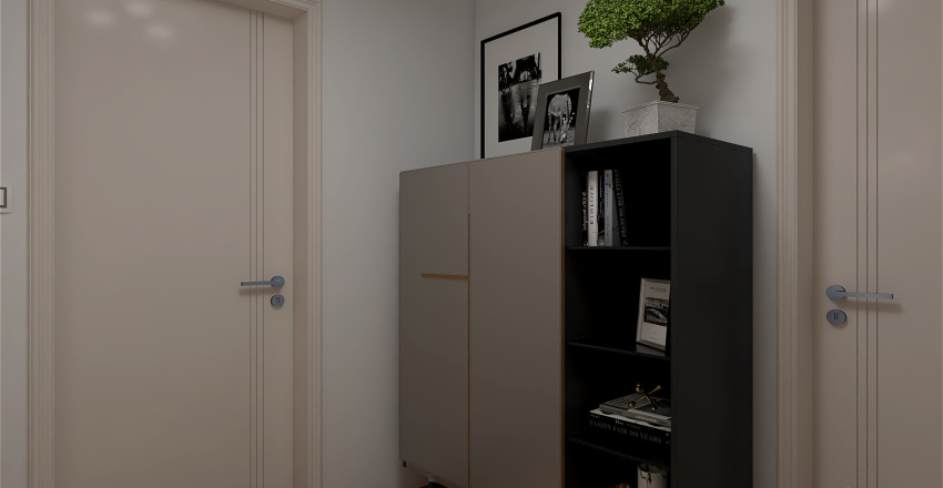 Design25 Interior Design Render