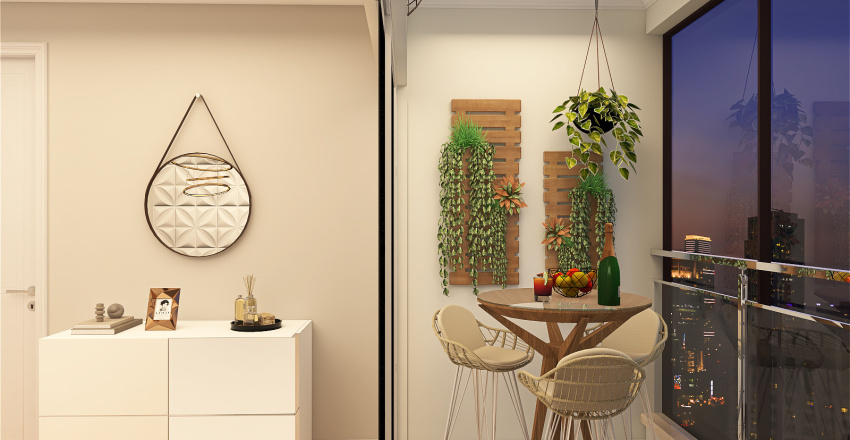 Thiago Alline dos Santos - allne@alds.com.br - 05.07.21 Interior Design Render