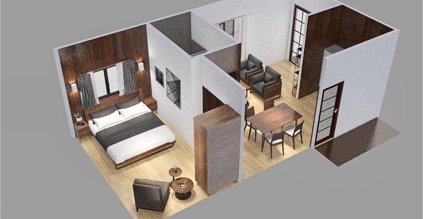 631710002 Interior Design Render