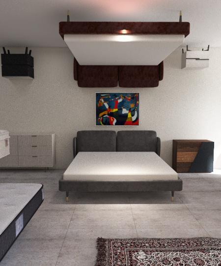 MUEBLES DICO Interior Design Render