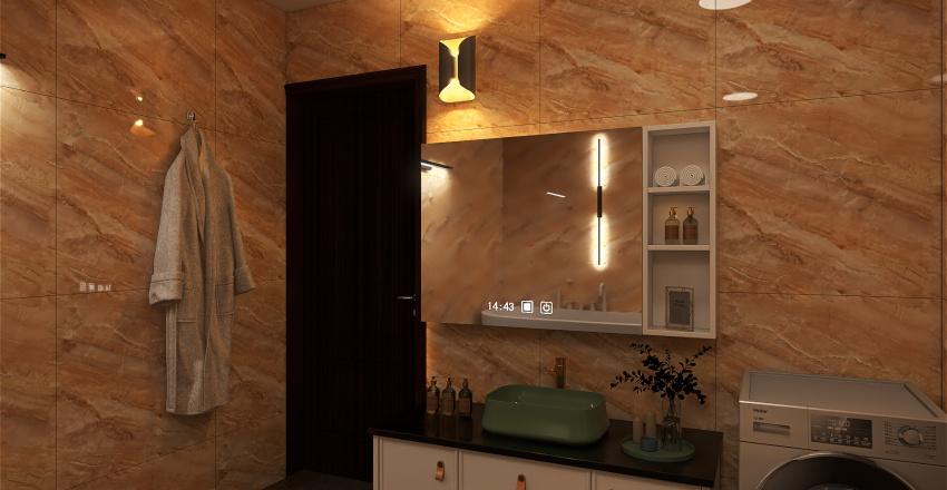 Sims Interior Design Render