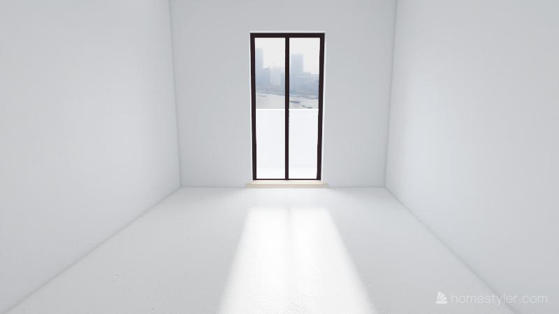 Alhamdulellah_ahmed_house Interior Design Render