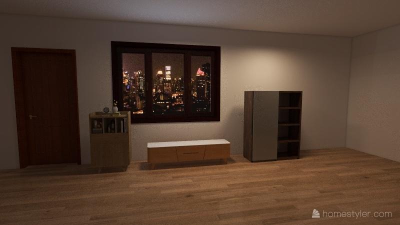 kkkkk Interior Design Render