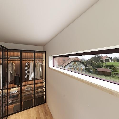 Tocota Interior Design Render