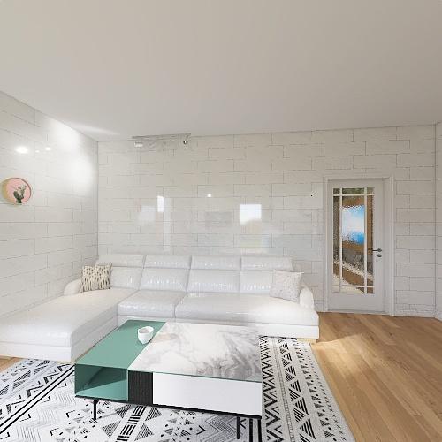 mon Interior Design Render