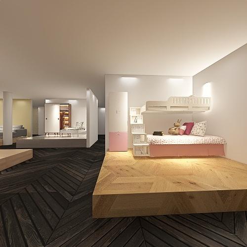 DICO Interior Design Render