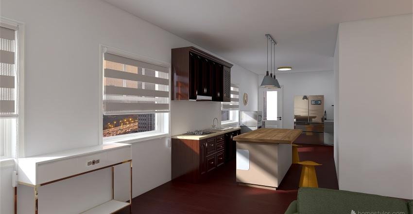 1D-DRC-10417-HOMESTYLER Interior Design Render