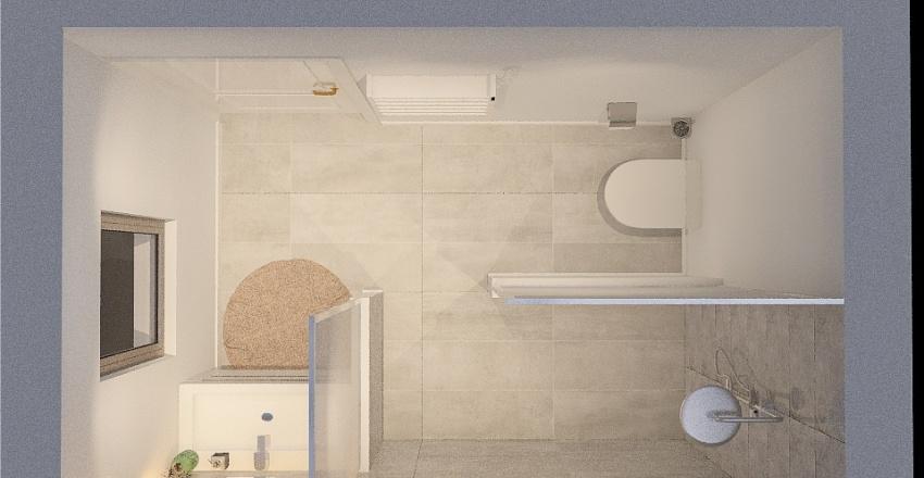 LIAGRE Interior Design Render