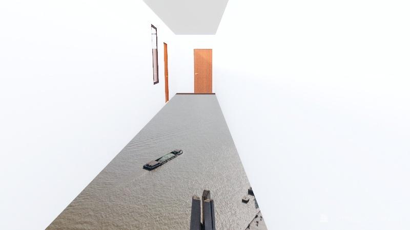 Marcyrl QC Lab XI Interior Design Render