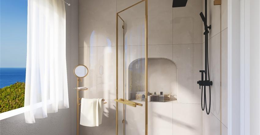 woven meadows villa • Interior Design Render