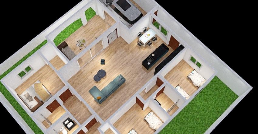 Copy of Salomon Interior Design Render