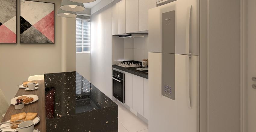 Luciana Mendes | luciana_vmendes@hotmail.com|09.07.21 Interior Design Render