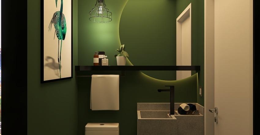 Amanda Furtado |mandieaf@yahoo.com.br | 10.07.21 Interior Design Render