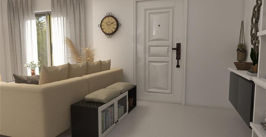 kat Interior Design Render